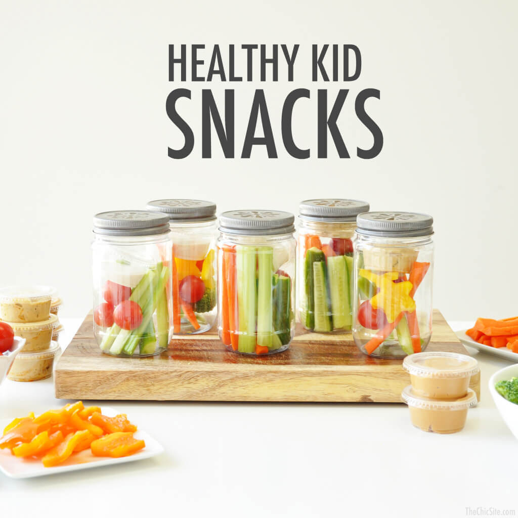 Healthy Food Recipe For Kids