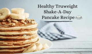 Shake-A-Day Pancake receipe