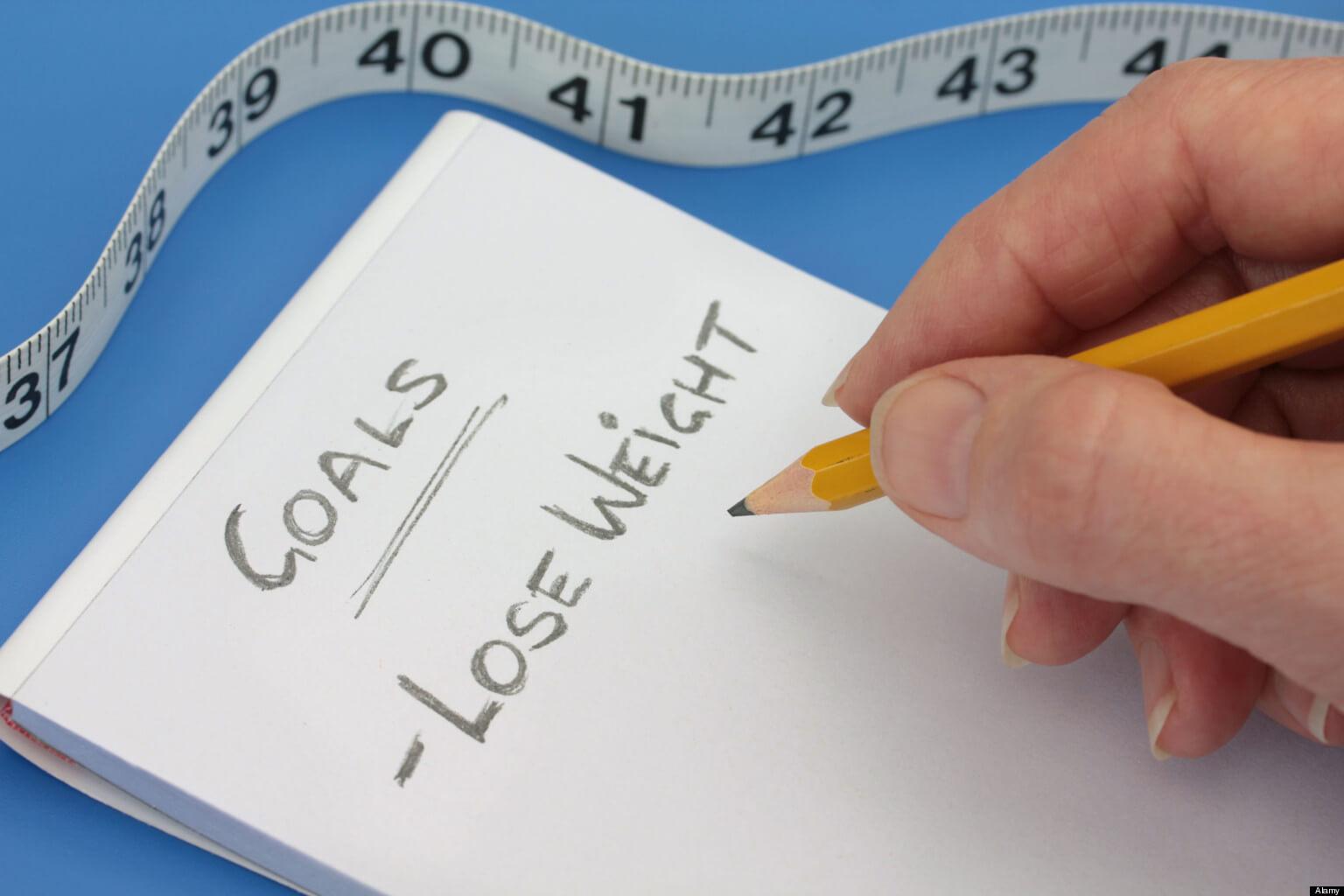 Weight loss goal setting smart weight loss goals truweight lose weight goals ccuart Gallery