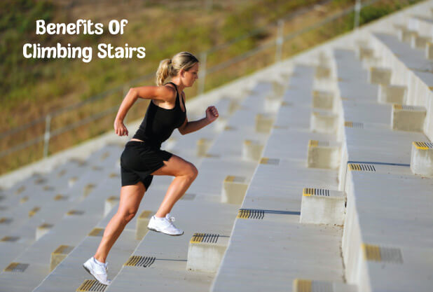 10 Health Benefits Of Climbing Stairs Comparative Study