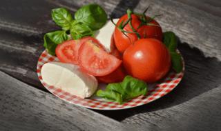 Omega 3 salad