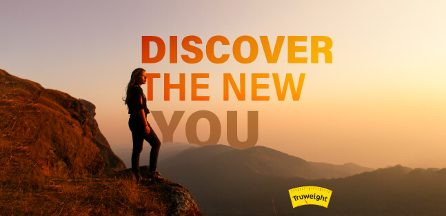 Discover the new you this new year