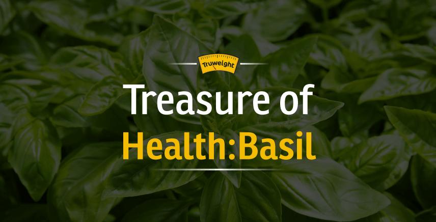 Basil Plant Benefits