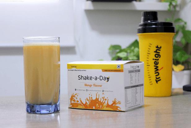 Shake-a-Day