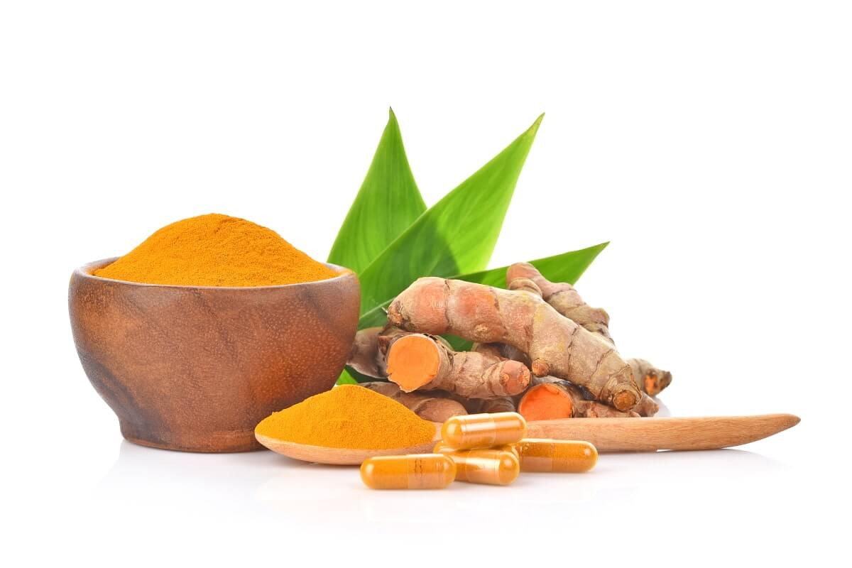 turmeric reduces inflammation
